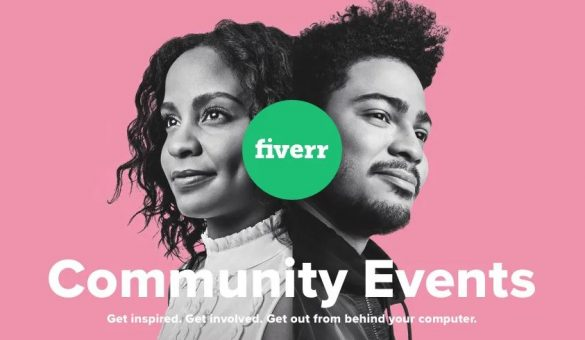 Fiverr Events